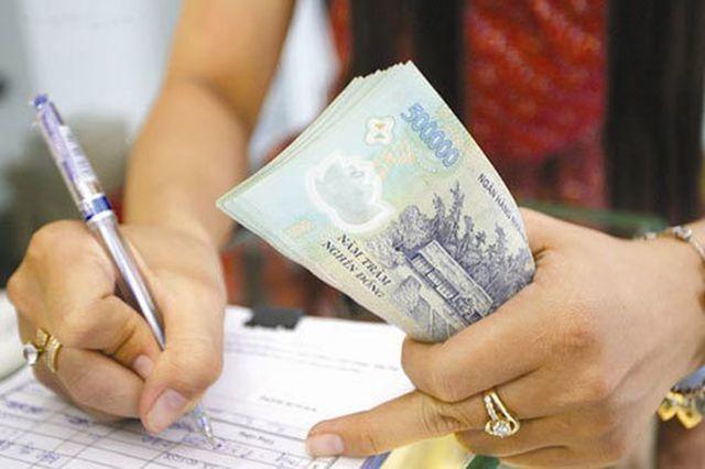Đơn vị được quyết định tỷ lệ trích nguồn thu để cải cách tiền lương