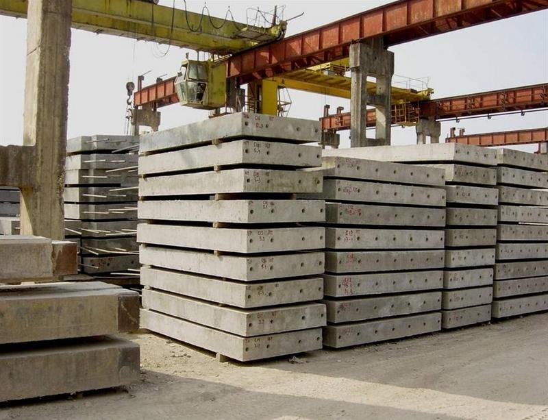 Xây dựng công trình chống động đất bằng bê tông đúc sẵn