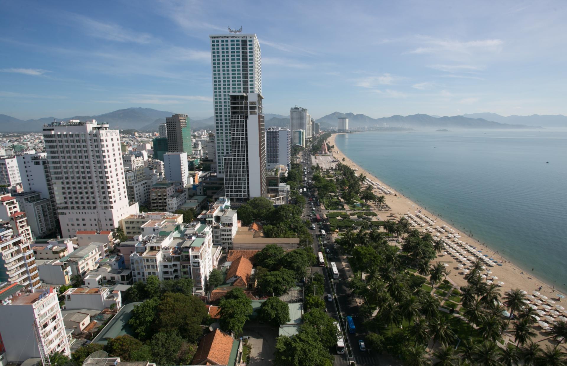 Gần 50 nghìn tỷ đồng phát triển đô thị TP Nha Trang đến năm 2030