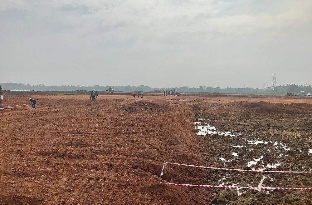 Huyện Yên Lạc (Vĩnh Phúc): Nỗ lực giải phóng mặt bằng cho các dự án