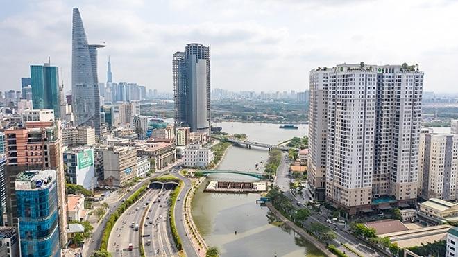 TP. HCM xây dựng kế hoạch phục hồi kinh tế