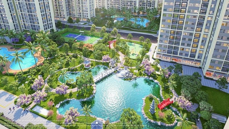 kham pha nhung sac mau hanh phuc tai the origami park