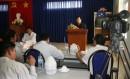 Bộ trưởng Trịnh Đình Dũng thăm công trình xây dựng nhà ở xã hội tại tỉnh Bình Dương
