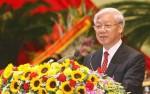 Tổng Bí thư lên đường thăm cấp Nhà nước tới Đại Hàn Dân Quốc