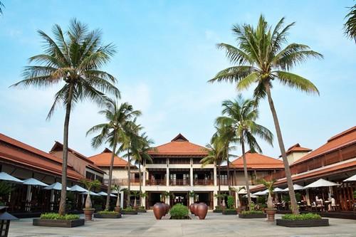 Furama Resort đa Nẵng 14 Năm Lien Tiếp được Phong Danh Hiệu Thương