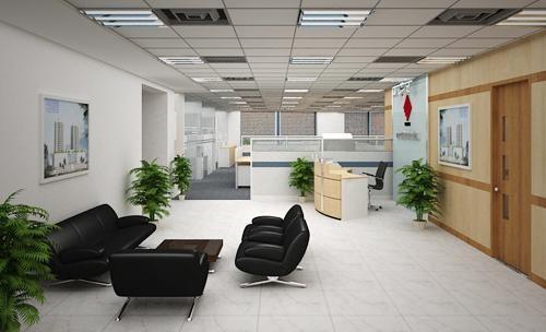 Giải pháp tiết kiệm năng lượng cho các tòa nhà