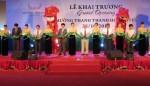 Khai trương khách sạn Mường Thanh Thanh Hóa