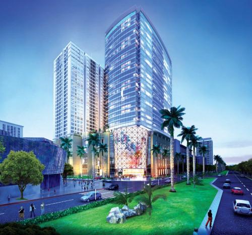 Chuẩn bị mở bán căn hộ siêu sang Vinhomes Nguyễn Chí Thanh - Hà Nội