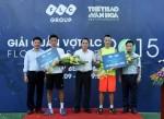 Giải Quần vợt FLC 2015 – FLC Tennis Cup 2015: Nơi quần vợt mang vóc dáng quý tộc