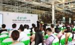Siêu thị dự án chính thức phân phối Tiểu khu Evelyne Garden , dự án Park City Hà Nội