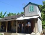 TT-Huế: Hỗ trợ hộ nghèo xây nhà phòng tránh bão