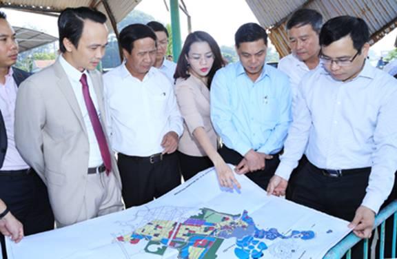 FLC Đố Sơn