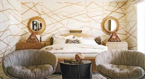 121708baoxaydung 2 Trang trí giấy dán tường tuyệt đẹp làm mới không gian