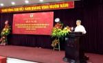 Công đoàn Xây dựng Việt Nam: Tuyên dương 60 gia đình tiêu biểu ngành Xây dựng