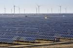 Bổ sung Dự án điện mặt trời GAIA vào Quy hoạch phát triển điện lực Quốc gia