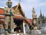 Một số công trình kiến trúc nổi tiếng của Thái Lan