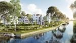 """Biệt thự Villa Park – Sản phẩm dành cho khách hàng """"tinh hoa"""""""