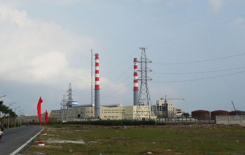 Ninh Bình: Khởi động Nhà máy kính tiết kiệm năng lượng CFG