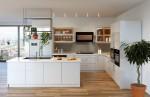 Giải pháp vật liệu toàn diện cho bếp: Từ thiết kế đến chất lượng