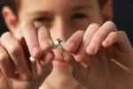 Làm thế nào giúp con bỏ thuốc lá?