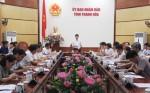 UBND tỉnh Thanh Hóa tích cực tháo gỡ vướng mắc cho các dự án của Tập đoàn FLC