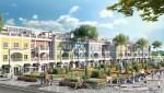 Mô hình shophouse tại FLC Quảng Bình hút giới đầu tư Hà thành