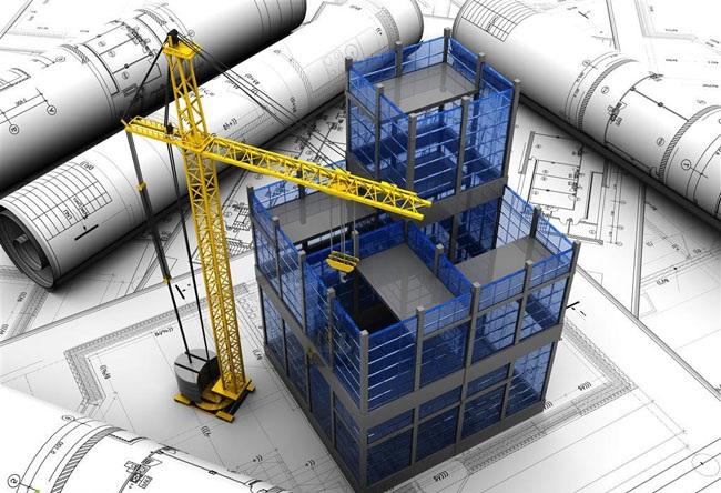 Thế nào là điều chỉnh cơ cấu diện tích công trình?