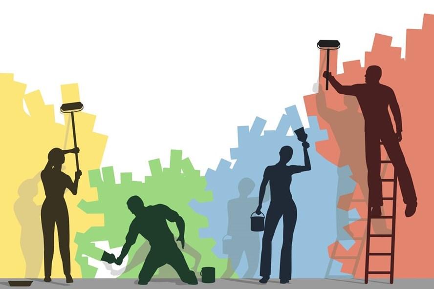 Văn hóa doanh nghiệp: Giá trị từ tài sản vô hình