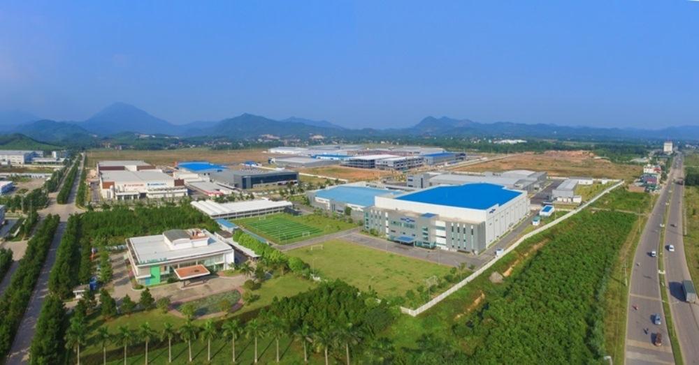 Vĩnh Phúc thu hút đầu tư phát triển kinh tế: Điểm sáng Bình Xuyên