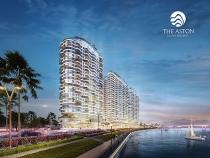 the aston luxury residence huong loi tu quy hoach nha trang