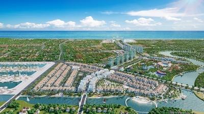Ra mắt khu đô thị sinh thái nghỉ dưỡng ven sông - Sun Riverside Village tại Sầm Sơn