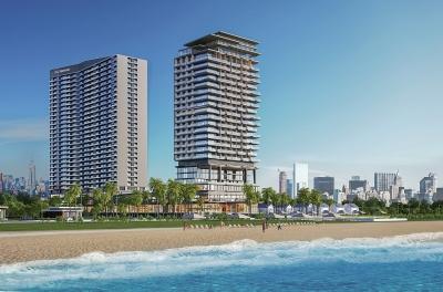 FLC khẳng định dấu ấn mới với thương hiệu City Hotel - khách sạn trong phố