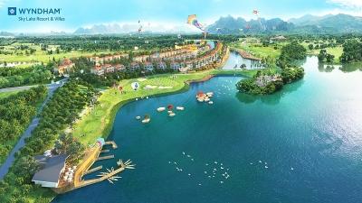 Wyndham Sky Lake: Điểm nghỉ dưỡng tuyệt hảo dành cho golfer thượng lưu