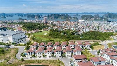 """Tung ưu đãi đặc biệt, """"20 năm có 1"""" FLC Grand Villa Halong hút lực đầu tư"""