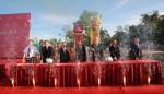 Vingroup khởi công dự án Vinpearl Paradise Villas