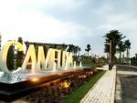 Dự án siêu đẹp, giá mềm - Camellia Garden ra mắt thị trường