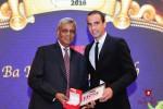 Asian Golf Award (AGA) vinh danh