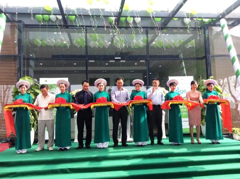 Ecohome Phúc Lợi: Chung cư giá thấp đầu tiên ở Việt Nam đạt chứng chỉ xanh EDGE