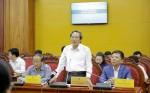 Sẵn sàng mọi điều kiện để Tập đoàn FLC triển khai tổng lực dự án FLC Quảng Bình