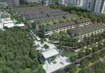 The Mansions ParkCity – Ý tưởng tuyệt vời về không gian sống hoàn hảo