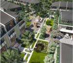 Sự kiện công bố giá và chọn căn The Mansions ParkCity Hanoi