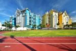 JW Marriott Phu Quoc Emerald Bay đăng cai lễ trao giải World Travel Awards 2017 và World Spa Awards 2017