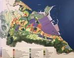 Quy hoạch chung TX Kỳ Anh: Lấy giao thông, sông hồ và công trình xây dựng làm điểm nhấn