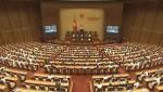 Kỳ họp thứ 4, Quốc hội khóa XIV: Thảo luận về dự án Luật Cạnh tranh (sửa đổi)