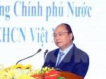 Thủ tướng dự Hội nghị Xúc tiến đầu tư tỉnh Bắc Kạn năm 2017