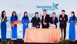 CENLAND là đơn vị phát triển kinh doanh dự án Eurowindow River Park