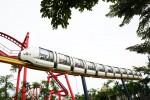 Ưu đãi cực shock, vui  chơi công viên Rồng Hạ Long chỉ với  50.000 đồng