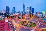 Đô thị Việt Nam - 60 năm đồng hành cùng ngành Xây dựng