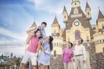 """""""Hành trình mùa thu"""" kỳ nghỉ sang chảnh cho gia đình trọn niềm vui"""