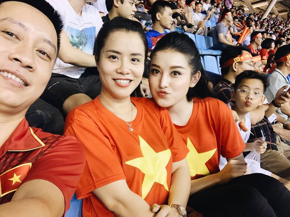 Sao Việt: 'Thắng Malaysia, tuyển Việt Nam đã sang trang mới'